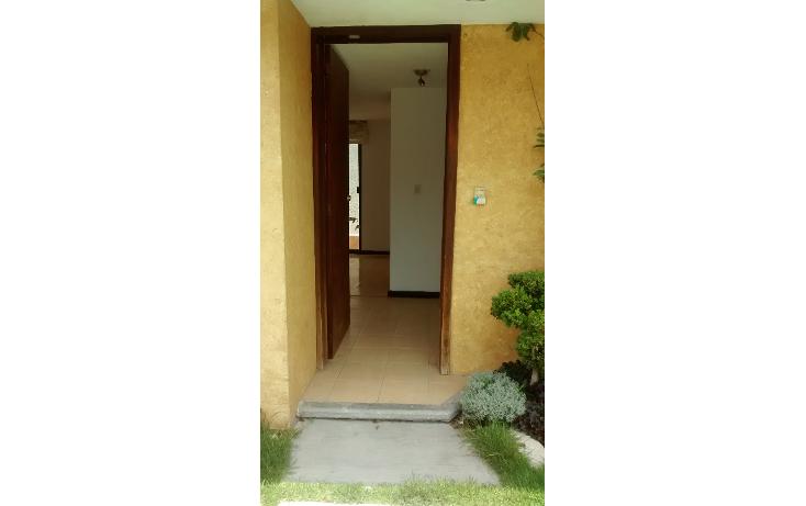 Foto de casa en venta en  , momoxpan, san pedro cholula, puebla, 1976974 No. 14