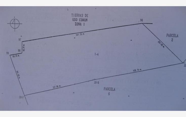 Foto de terreno habitacional en venta en mompani, queretaro, qro. uso habitacional 569, mompani, querétaro, querétaro, 1340963 No. 02