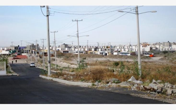 Foto de terreno habitacional en venta en mompani, queretaro, qro. uso habitacional 569, mompani, querétaro, querétaro, 1340963 No. 03