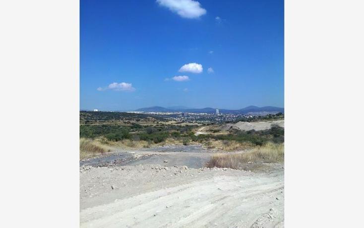 Foto de terreno habitacional en venta en mompani, queretaro, qro. uso habitacional 569, mompani, querétaro, querétaro, 1340963 No. 04