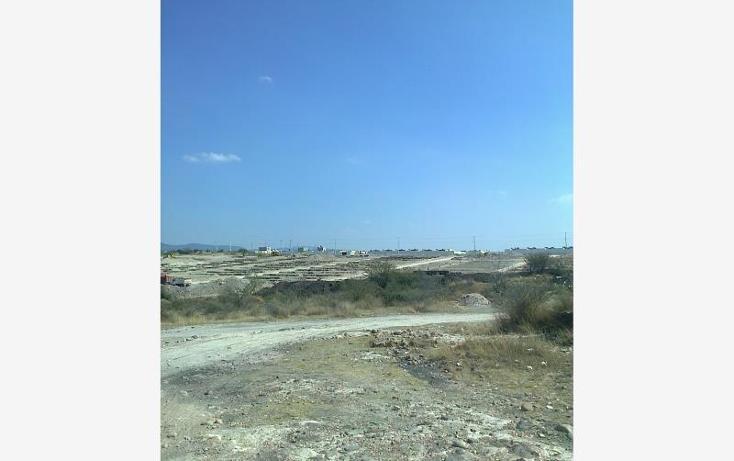 Foto de terreno habitacional en venta en mompani, queretaro, qro. uso habitacional 569, mompani, querétaro, querétaro, 1340963 No. 05