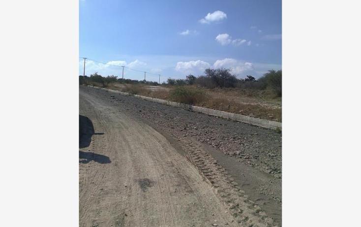 Foto de terreno habitacional en venta en mompani, queretaro, qro. uso habitacional 569, mompani, querétaro, querétaro, 1340963 No. 06