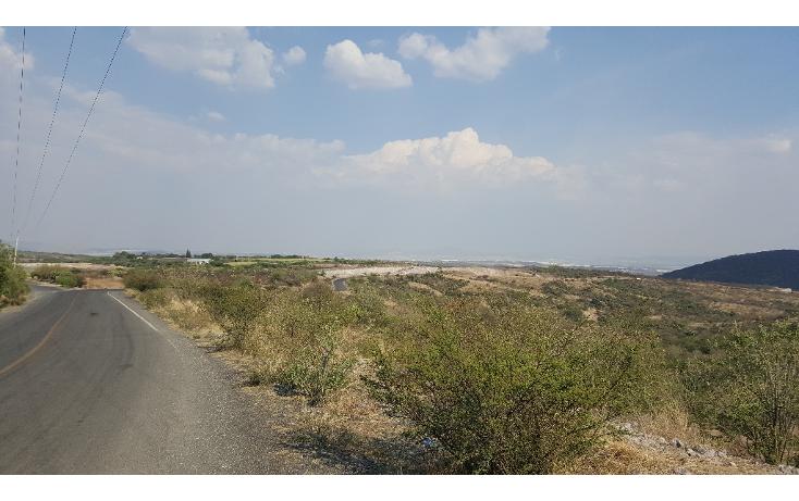 Foto de terreno habitacional en venta en  , mompani, querétaro, querétaro, 1064115 No. 03