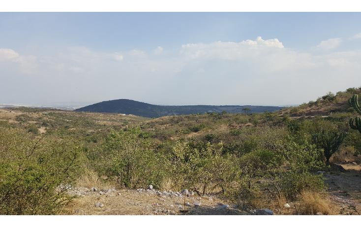 Foto de terreno habitacional en venta en  , mompani, querétaro, querétaro, 1064115 No. 04