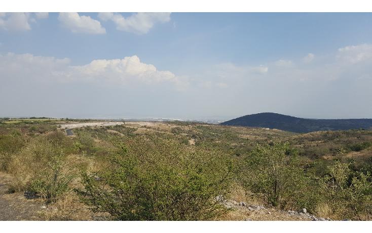 Foto de terreno habitacional en venta en  , mompani, querétaro, querétaro, 1064115 No. 05