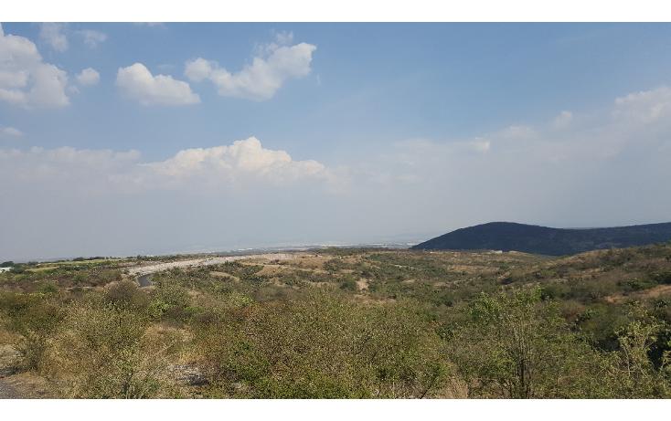 Foto de terreno habitacional en venta en  , mompani, querétaro, querétaro, 1064115 No. 06