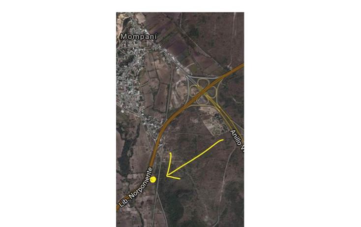 Foto de terreno habitacional en venta en  , mompani, querétaro, querétaro, 1095929 No. 04
