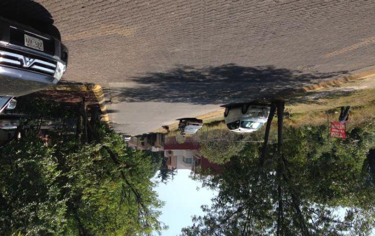 Foto de terreno habitacional en venta en monasterios, la herradura sección ii, huixquilucan, estado de méxico, 967963 no 04