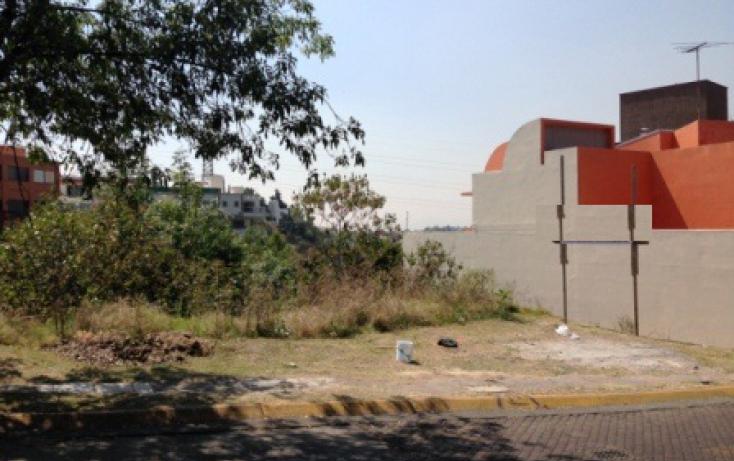 Foto de terreno habitacional en venta en monasterios, lomas de la herradura, huixquilucan, estado de méxico, 917543 no 01