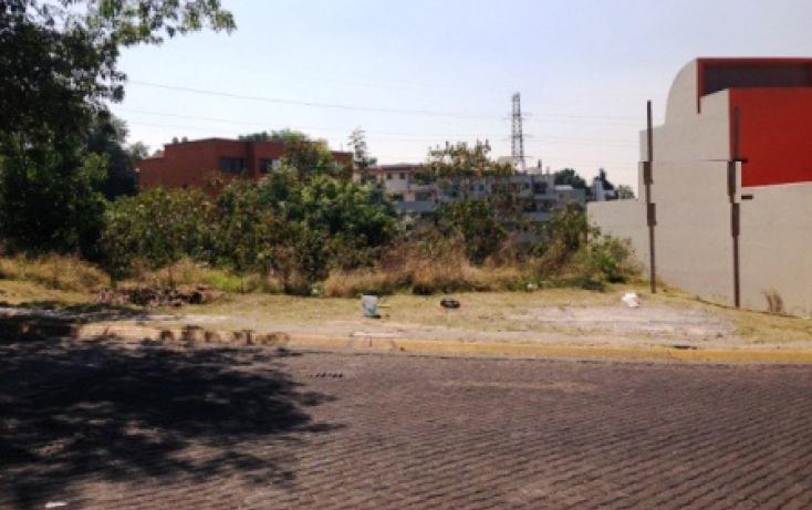 Foto de terreno habitacional en venta en monasterios, lomas de la herradura, huixquilucan, estado de méxico, 917543 no 03