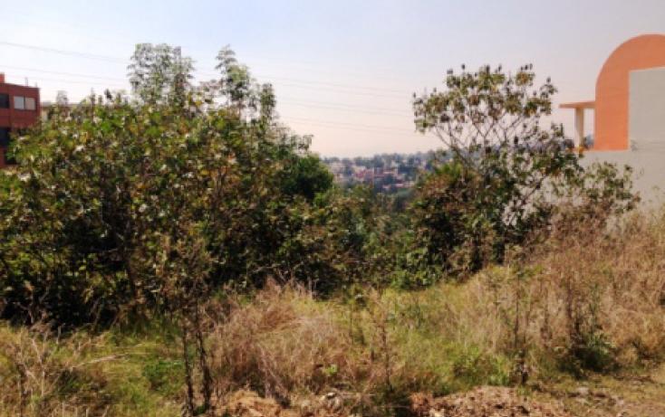 Foto de terreno habitacional en venta en monasterios, lomas de la herradura, huixquilucan, estado de méxico, 917543 no 07