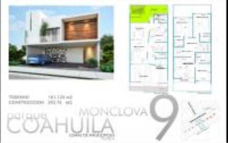 Foto de casa en venta en monclova 9, lomas de angelópolis ii, san andrés cholula, puebla, 1752538 no 01