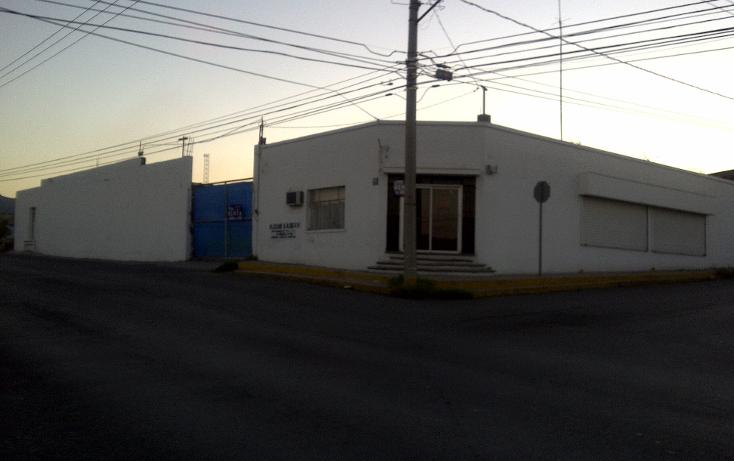 Foto de local en renta en  , monclova centro, monclova, coahuila de zaragoza, 1076983 No. 01