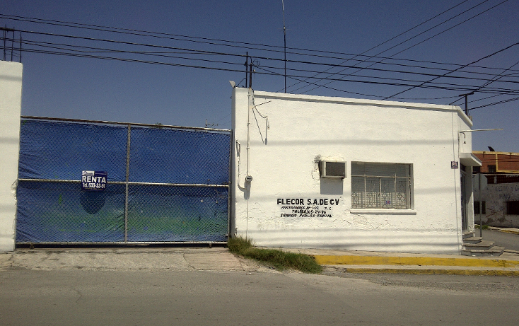 Foto de local en renta en  , monclova centro, monclova, coahuila de zaragoza, 1076983 No. 02