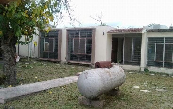 Foto de terreno habitacional en venta en  , monclova centro, monclova, coahuila de zaragoza, 1225963 No. 04