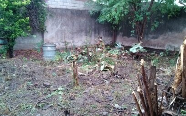 Foto de terreno habitacional en venta en  , monclova centro, monclova, coahuila de zaragoza, 1225963 No. 08