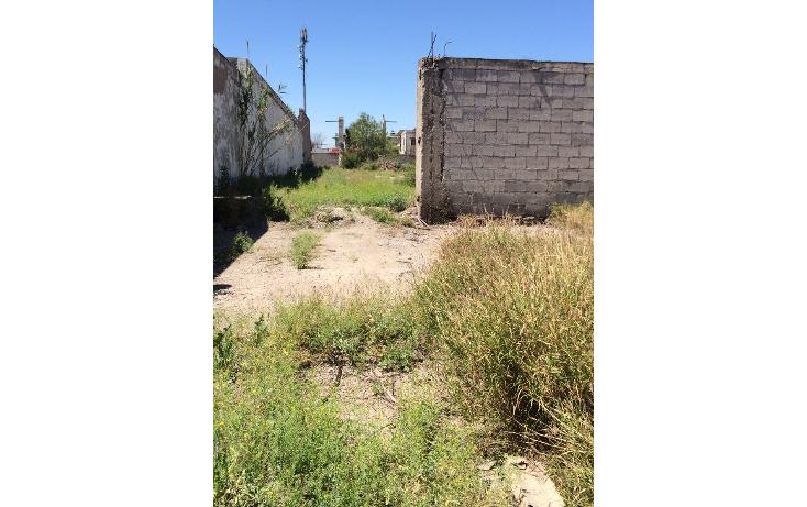 Foto de terreno habitacional en venta en  , monclova centro, monclova, coahuila de zaragoza, 1757164 No. 02