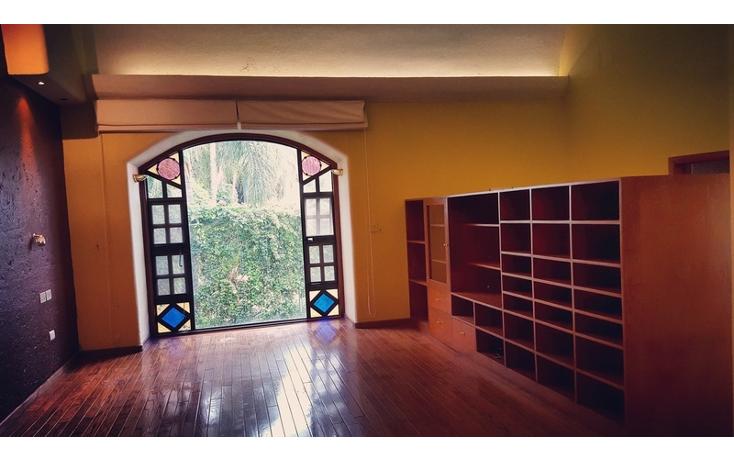 Foto de casa en renta en  , monraz, guadalajara, jalisco, 1423617 No. 01