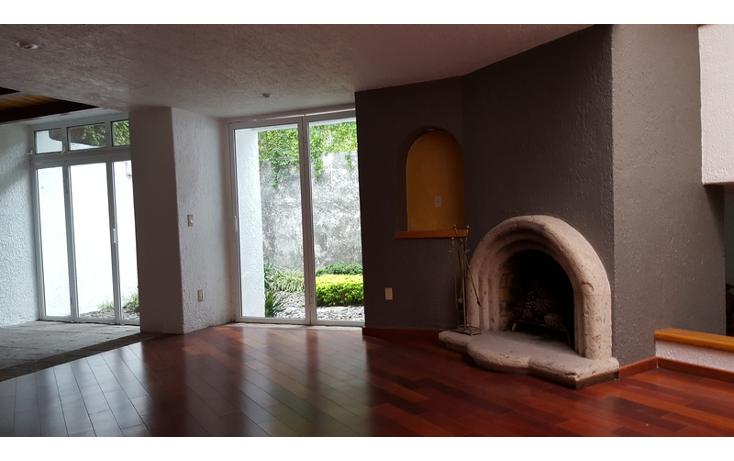 Foto de casa en renta en  , monraz, guadalajara, jalisco, 1423617 No. 03