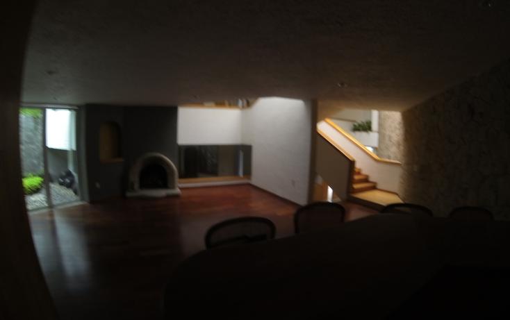 Foto de casa en renta en  , monraz, guadalajara, jalisco, 1423617 No. 05