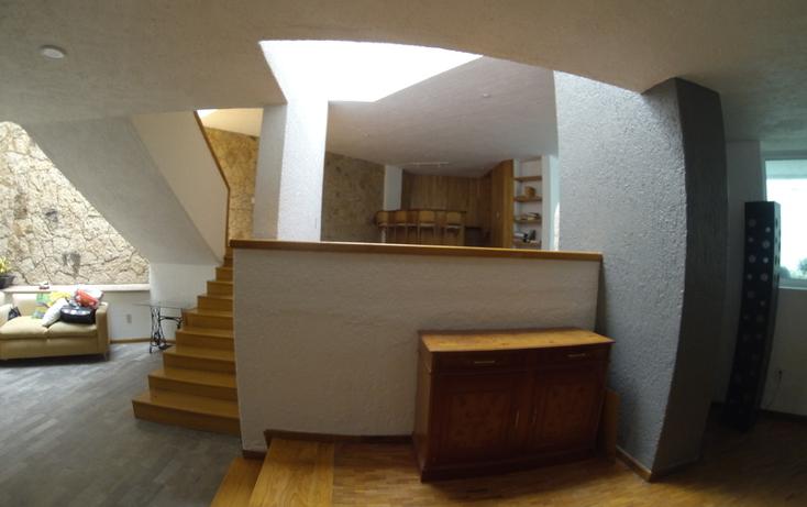 Foto de casa en renta en  , monraz, guadalajara, jalisco, 1423617 No. 09
