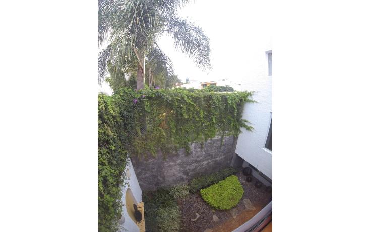 Foto de casa en renta en  , monraz, guadalajara, jalisco, 1423617 No. 30