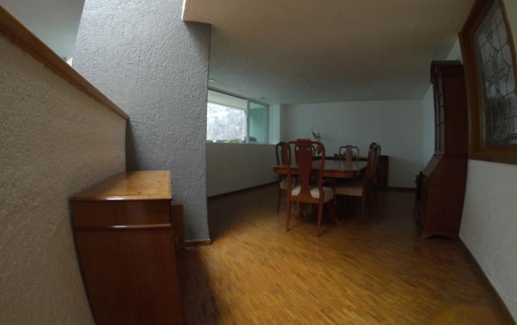 Foto de casa en renta en  , monraz, guadalajara, jalisco, 1423617 No. 35