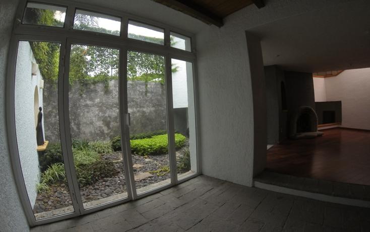 Foto de casa en renta en  , monraz, guadalajara, jalisco, 1423617 No. 38