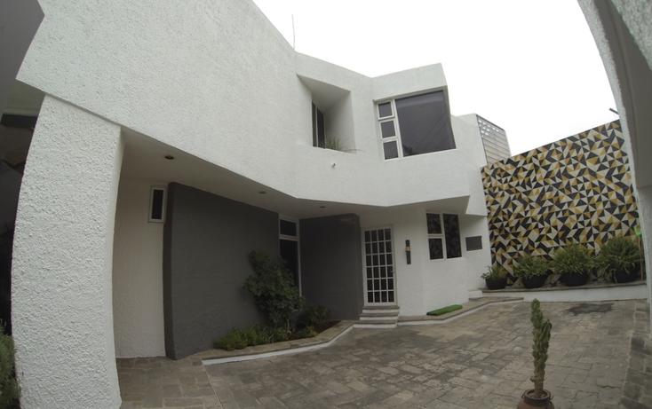 Foto de casa en renta en  , monraz, guadalajara, jalisco, 1423617 No. 46