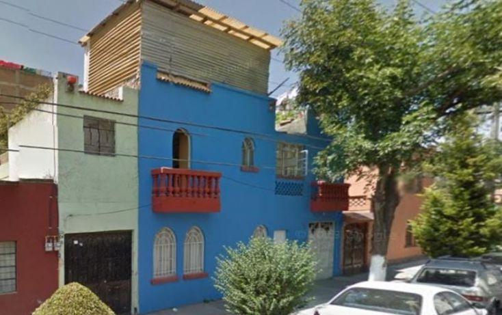 Foto de casa en venta en monrovia 1, portales norte, benito juárez, df, 472420 no 02