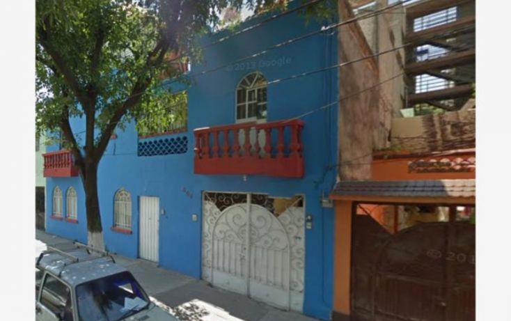 Foto de casa en venta en monrovia 1, portales norte, benito juárez, df, 472420 no 03