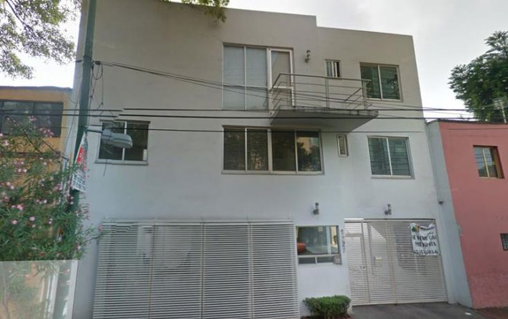 Foto de casa en venta en monrovia 1227, portales sur, benito juárez, df, 1987494 no 01