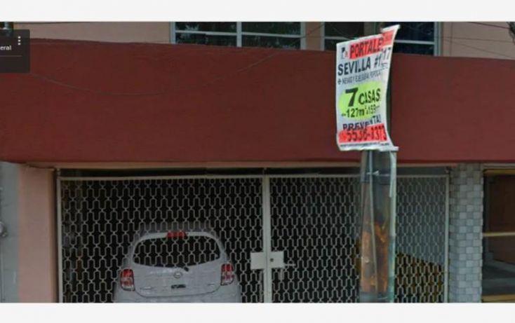 Foto de departamento en venta en monrovia 624, portales norte, benito juárez, df, 2031550 no 01