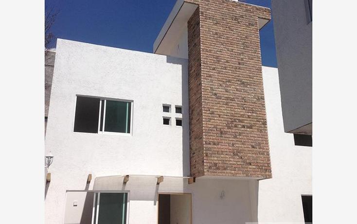Foto de casa en venta en monserrat , pueblo de los reyes, coyoacán, distrito federal, 1905574 No. 01