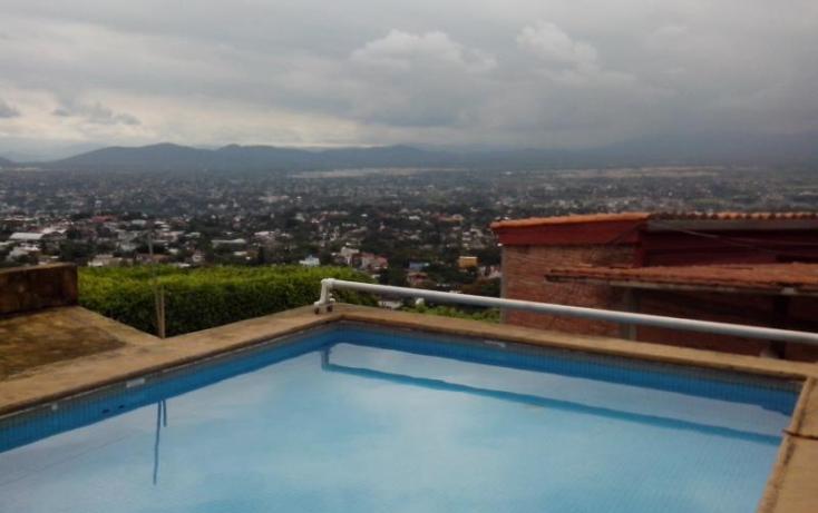 Foto de casa en venta en montaña 1, 28 de agosto, emiliano zapata, morelos, 602469 no 02