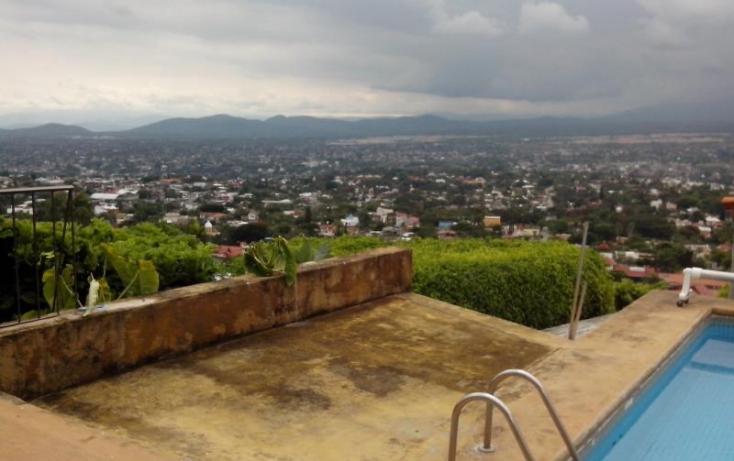 Foto de casa en venta en montaña 1, 28 de agosto, emiliano zapata, morelos, 602469 no 17