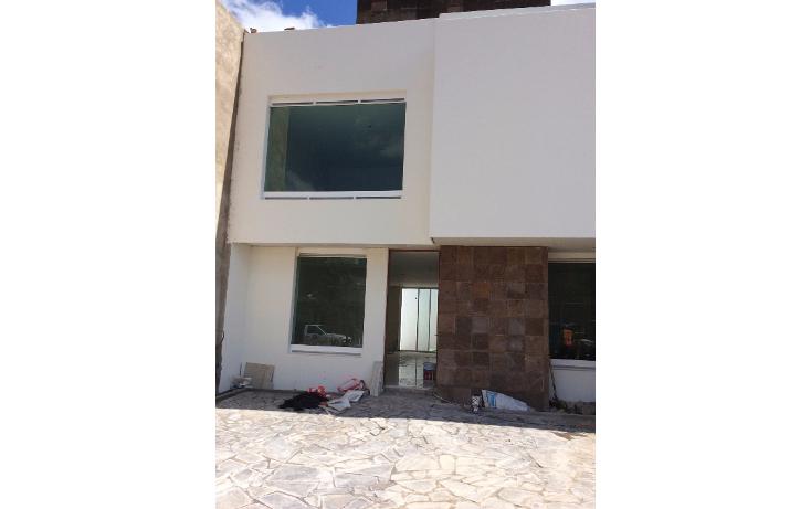 Foto de casa en venta en  , montaña monarca i, morelia, michoacán de ocampo, 1116135 No. 01