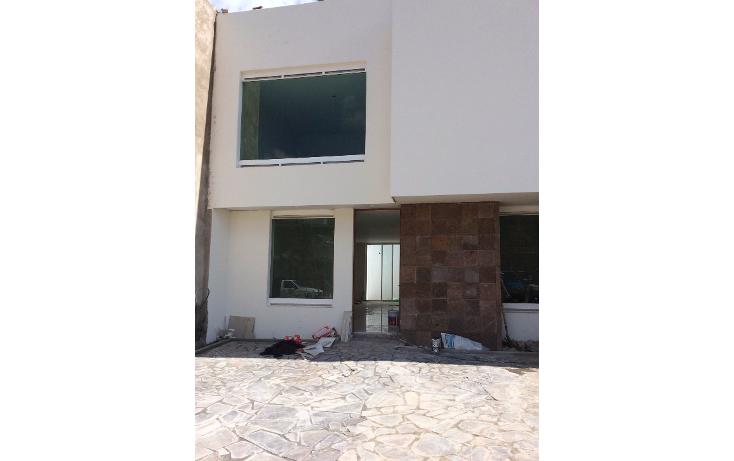 Foto de casa en venta en  , montaña monarca i, morelia, michoacán de ocampo, 1116135 No. 02