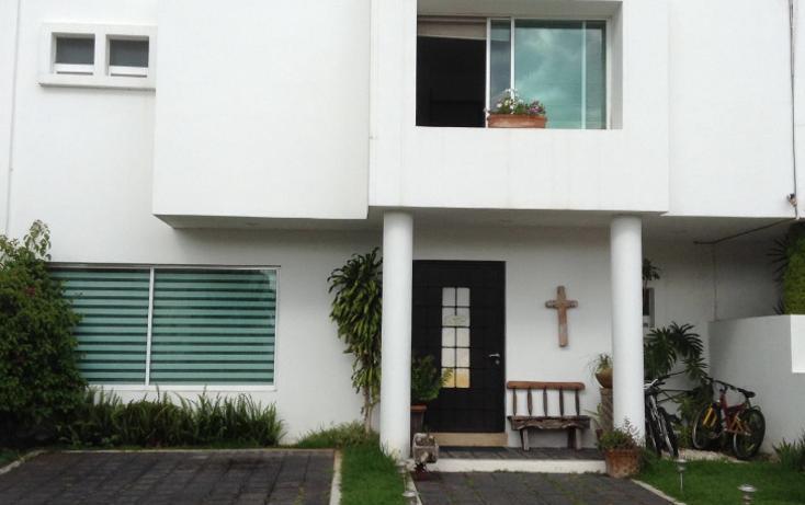 Foto de casa en venta en  , montaña monarca i, morelia, michoacán de ocampo, 2014166 No. 01