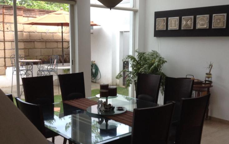 Foto de casa en venta en  , montaña monarca i, morelia, michoacán de ocampo, 2014166 No. 03