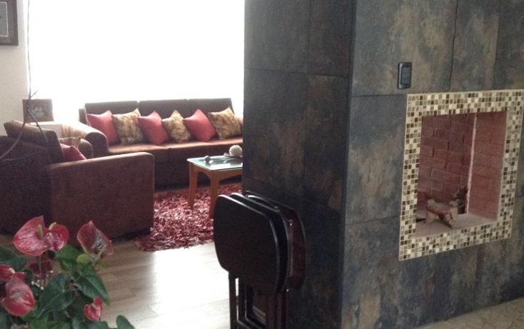 Foto de casa en venta en  , montaña monarca i, morelia, michoacán de ocampo, 2014166 No. 04