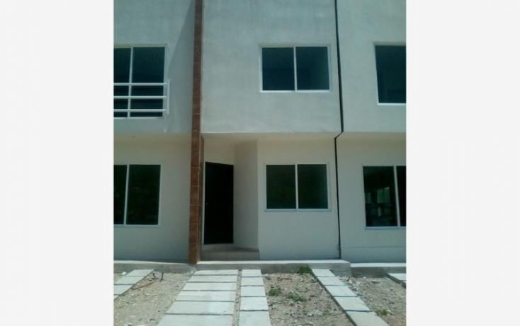 Foto de casa en venta en montañas grises, guadalupe, tuxtla gutiérrez, chiapas, 1473231 no 01