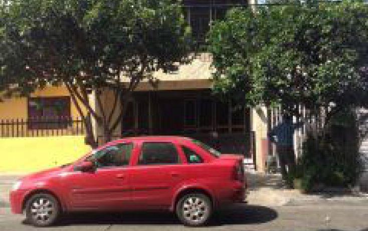 Foto de casa en renta en monte a la luna 524, circunvalación belisario, guadalajara, jalisco, 2425774 no 01