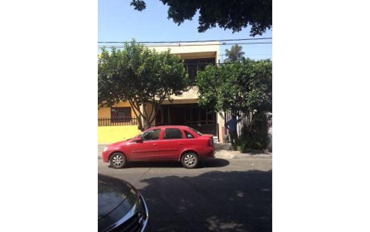 Foto de casa en renta en monte a la luna 524 , circunvalación belisario, guadalajara, jalisco, 2425774 No. 01