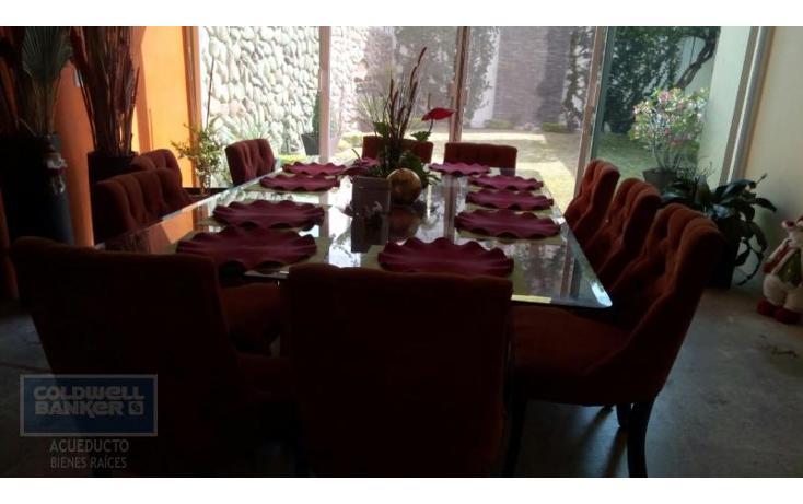 Foto de casa en venta en monte aconcahua 1280, postes cuates (federalismo), guadalajara, jalisco, 2764103 No. 03