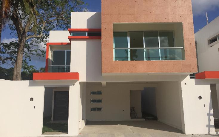 Foto de casa en venta en  , monte adentro, paraíso, tabasco, 1123081 No. 01