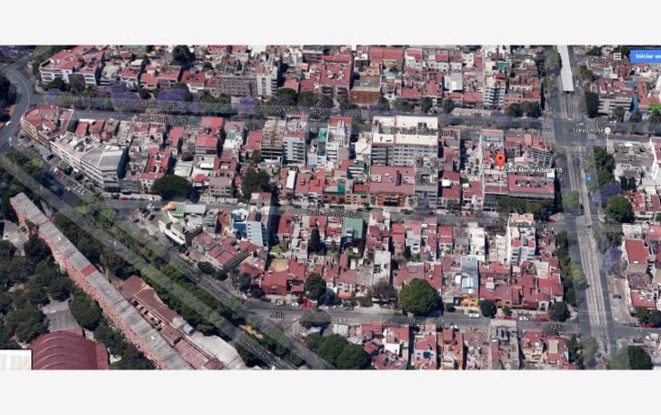 Foto de departamento en venta en monte alban 115, narvarte poniente, benito juárez, distrito federal, 2824457 No. 04