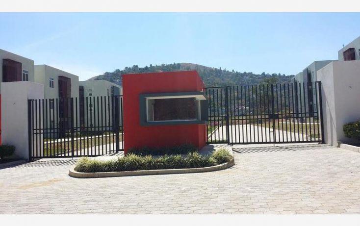 Foto de departamento en venta en monte alban 150, jardines de la sierra, oaxaca de juárez, oaxaca, 1571588 no 01