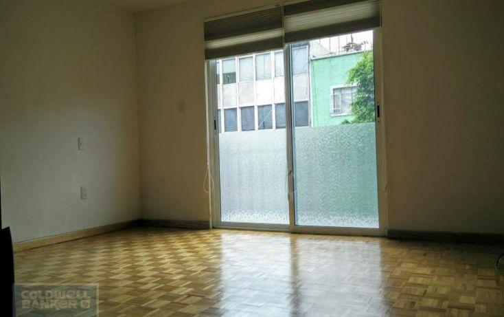 Foto de departamento en renta en monte alban 298, narvarte oriente, benito juárez, df, 2579687 no 03