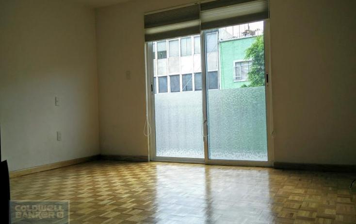 Foto de departamento en renta en monte alban 298, narvarte oriente, benito juárez, distrito federal, 2579687 No. 02